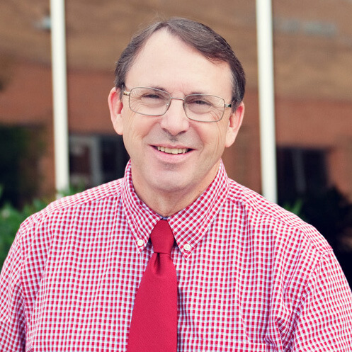 Primary Care Provider Headshot Bio - Paul Borgesen, PA-C